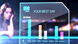 888poker te personaliza tu carrera en el poker