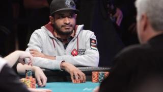 Aditya Agarwal WSOP