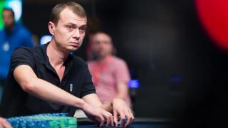 Denys Shafikov
