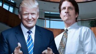 Donald Trump Andy Beal