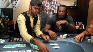 Floating Casino in Goa India