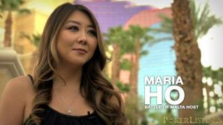 Maria Ho Video BoM 2015