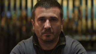 Petru Tarlev, líder del Día 2 de las SPS 2016