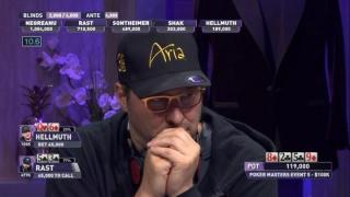 Phil Hellmuth Bluff