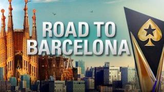 El PokerStars Championship aterriza en Barcelona