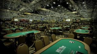 Sala Pavilon WSOP