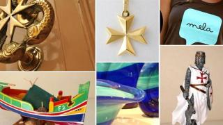 Souvenirs que puedes encontrar en Malta