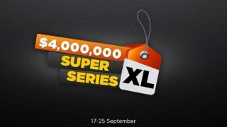 Super XL series VI