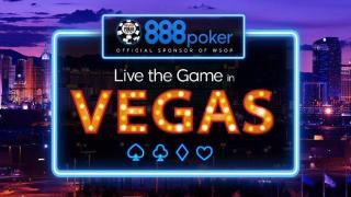 Clasifícate ya para las WSOP con 888poker y PokerListings