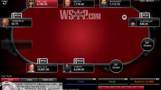 WSOP Nevada Online