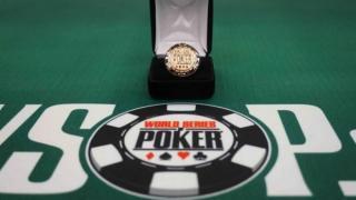 WSOP Premio2