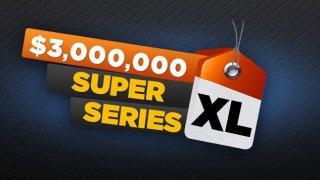 La Súper XL Series de 888poker llegan en primavera