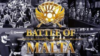 Aún quedan plazas para la Battle of Malta 2016