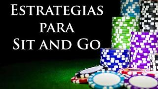 estrategia sit and go