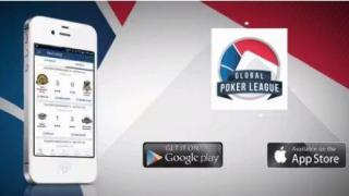 La nueva app de la Global Poker League