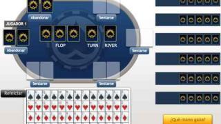 herramientas de poker