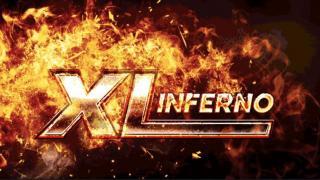 Las XL Inferno tuvieron récord de premios
