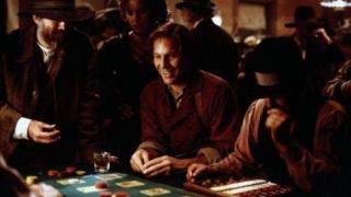Wyatt Earp era un buen aficionado al poker