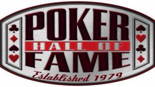 poker hall fame