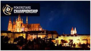 PokerStars Championship Praga 2017