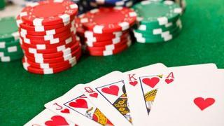 Reglas del Texas Hold'em Poker