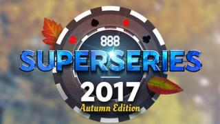 Las SuperSeries de 888poker.es