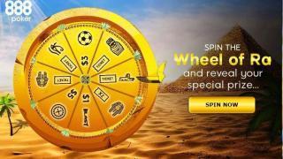 wheel of ra