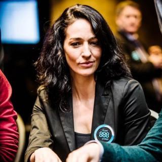 Kara Scott está de vuelta en el poker y espera divertirse en 888