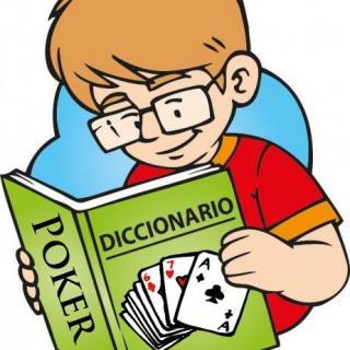 Diccionario de Poker