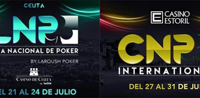 La LNP y el CNPi vuelven tras las WSOP 2016