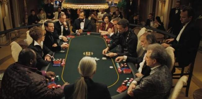 Casino Royale Bond