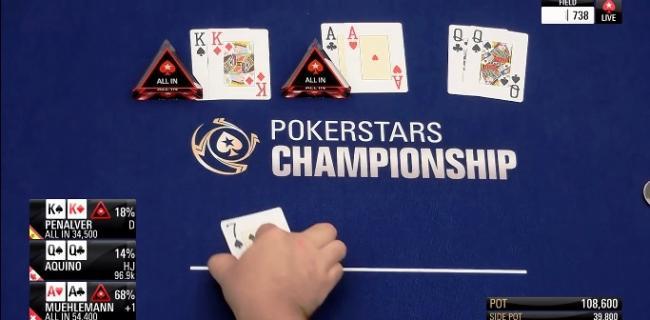 Vídeo de la Semana: Magia en el PS Championship Bahamas