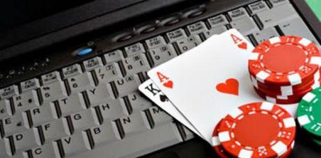 Poker Online Disp