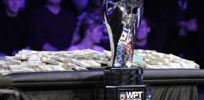 Trofeo WPT