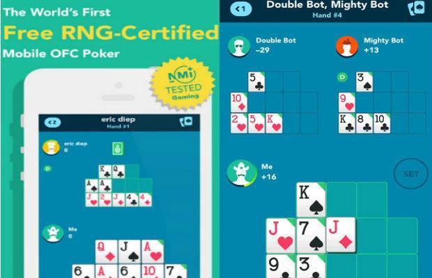 Pineapple! ofrece a los jugadores más atrevidos la modalidad de poker chino