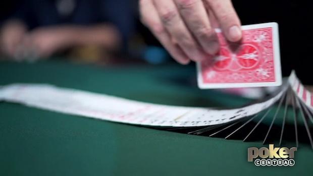 Poker Central, una buena aplicación para ver poker