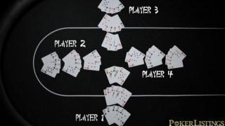 Aprende a jugar al poker chino con PokerListings