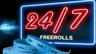 Juega los Freerolls de 888poker