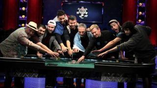 Mesa Final WSOP 2017