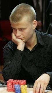 El finlandés Jens Kyllonen, destacado en ganancias de los High Stakes