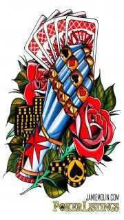 Tatuaje BoM 3