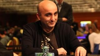 Ilkin Amirov, chipleader de la Mesa Final