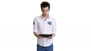 Dominik Nitsche es uno de los pros que 888poker tiene en su Team Pro
