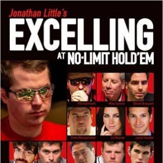 Nuevo libro editado por Jonathan Little y otros autores
