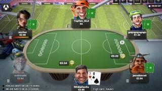 Poker Campo