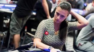 Liliya Novikova, la jugadora más jóven del Team Pro PokerStars
