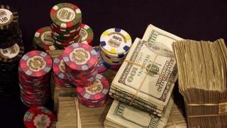 Los datos de los High Stakes online de poker