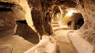 Tunel Subterraneo