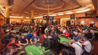 Sala del Casino de Marbella repleta de jugadores