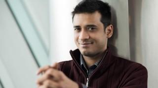 El jugador Aditya Agarwal y miembro del Team de PokerStars.